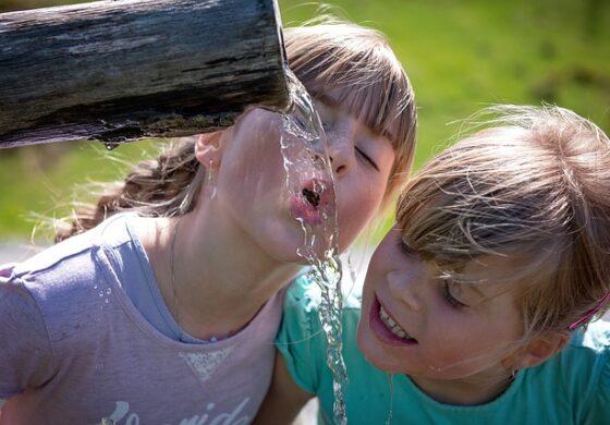 Пијте вода на празен желудник и бидете здрави