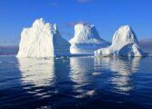 На Гренланд откриени 50 нови езера