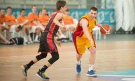 Кумановецот Ѓорѓевски меѓу најдобрите во репрезентацијата (ФОТО)