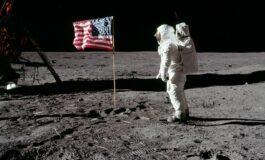 Милиони луѓе и натаму веруваат дека НАСА го лажирала слетувањето на Месечината