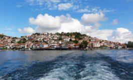 Колкава е температурата на водата во македонските езера?