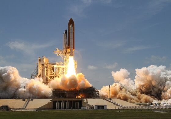Русија лансираше ракета со телескоп за набљудување на вселената