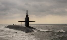 Пронајдена француска подморница по која се трагаше половина век (ВИДЕО)