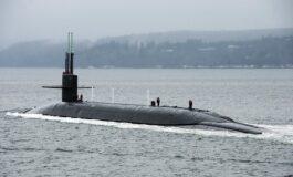 Британија испрати нуклеарна подморница во Заливот