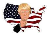 Трамп: САД воведуваат дополнителни санкции против Иран