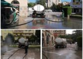Ќе се мијат улиците во Куманово, Димитриевски со апел возачите да не попречуваат