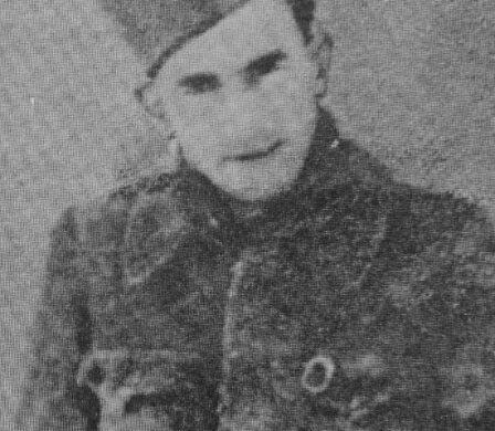 Како Христијан Тодоровски го добил прекарот Карпош?