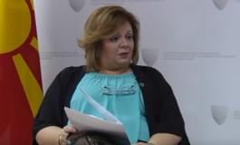 Јанева денеска треба да сведочи пред Русковска