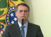 Хит совет на бразилскиот претседател: Ако сакате да ја спасите планетата, вршете нужда секој втор ден