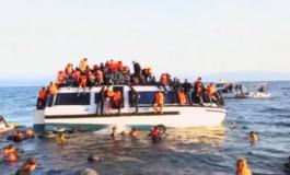 Мигрантите ја кренаа Грција на нозе: Закажан состанок на безбедносните служби