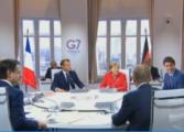 Што е Г7, со што се занимава, и зошто Русија и Кина не се дел од неа?