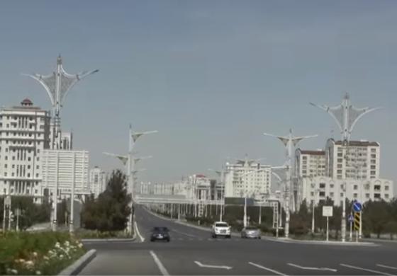 10 работи за Туркменистан кои сигурно не сте ги знаеле