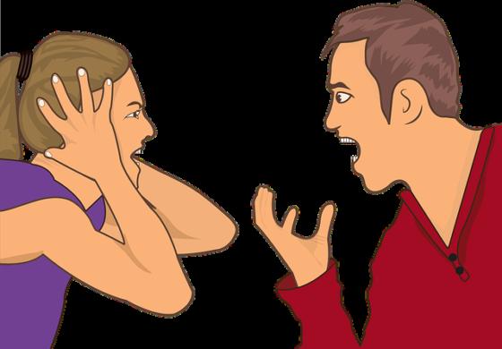 Како караницата на родителите им штети на децата?