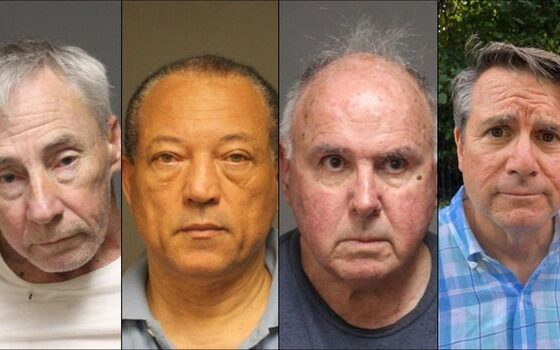 6 пензионери уапсени поради групен секс во парк