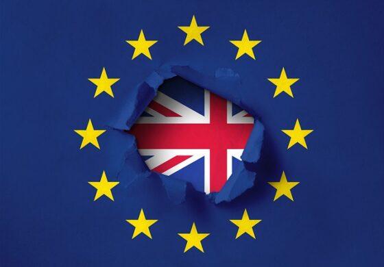 """ЕУ подготвена за """"Брегзит"""" без договор"""