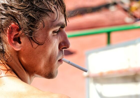 Чај за одвикнување од цигарите – Го прочистува телото од никотин