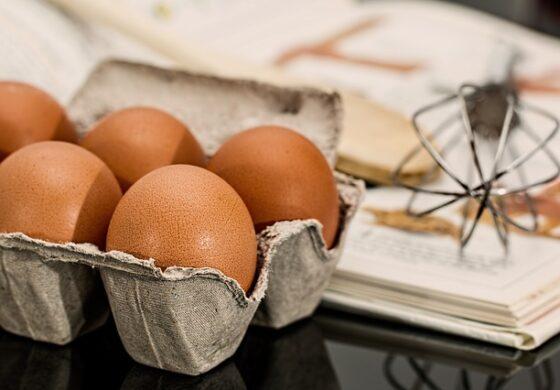Кој е најздравиот начин за подготовка на јајцата?