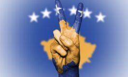 Избори на Косово кон крајот на септември
