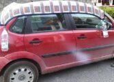 Како да га заштитиш авто од с'лнце? (ФОТО)