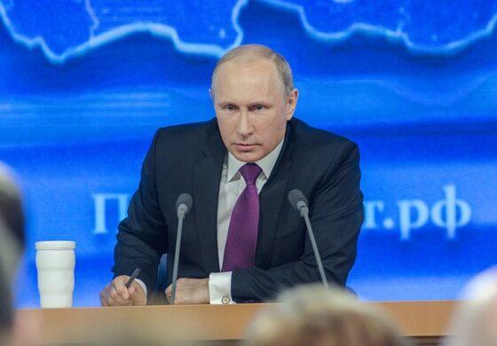 Путин: Нема опасност од радијација по експлозијата во Русија