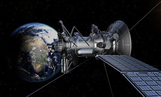 Сателит во вселената сними необичен објект, што ги разгоре теориите на заговори (ВИДЕО)