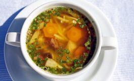 Пет грешки кои ги правиме при готвење супа