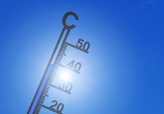 Топлотниот бран во Европа е резултат на глобалното затоплување