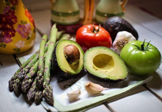 Веганската исхрана го загрузва здравјето на мозокот