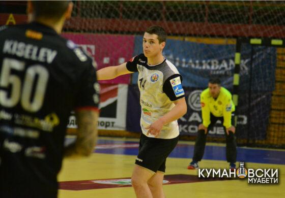 Вардар и Металург во Куманово ќе го играат Супер купот