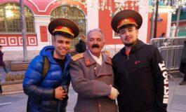 Николај и Стефан од Куманово - стипендисти на Руската Федерација (ФОТО)