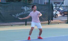 Започна првиот тениски турнир на ветерани во Куманово (ФОТО)