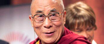Правилата на Далај Лама за мирен и складен живот: Заштитете се од токсични луѓе и негативна енергија