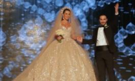 Се венчаа муслиманка и христијанин од Либан: Љубовта е наша религија (ВИДЕО)
