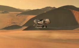 """""""Драгонфлај"""" – самоуправувачки дрон што НАСА го испраќа на сателитот на Сатурн (ВИДЕО)"""