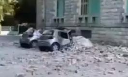 По силниот земјотрес во Албанија уште 340 потреси (ВИДЕО)