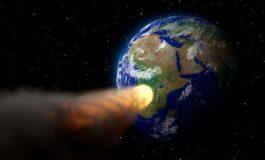 Астероид голем како највисоката зграда се приближува кон Земјата (ВИДЕО)