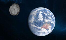 Земјата под теророт на астероидите: Пристигнува небесно тело големо како Ајфеловата кула