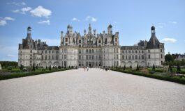 Во Франција ограбен замок од 17 век