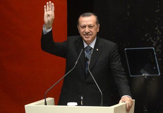 Ердоган повторно се закани: Ќе ви ги пуштиме бегалците