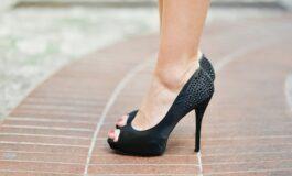 Како настанале обувките со високи потпетици?