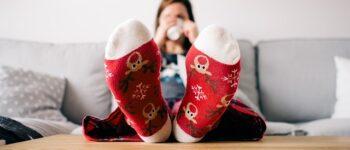 Дали е здраво да се спие со чорапите?