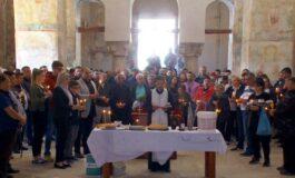 Се прослави Мала Богородица во Матејче (ФОТО)