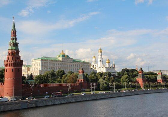 Ѕидините на Кремљ кријат огромна тајна: Пронајдено остатоци од железно време