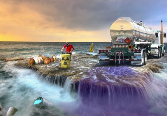 Радиоактивната вода од Фукушима би можела да заврши во Пацификот