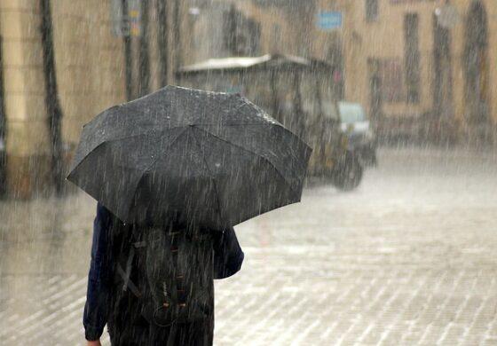 Најмногу дожд вчера во Куманово