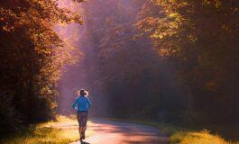 Зошто трчањето е идеална физичка активност во есен? (ВИДЕО)