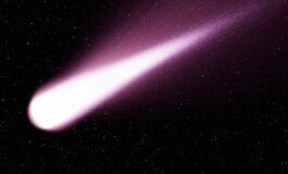 Научниците открија нова комета