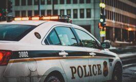Уапсен пар имал секс во полициски автомобил: Бргу се препуштиле на страстите