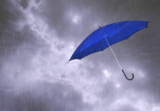 Услови за локален дожд и нестабилност