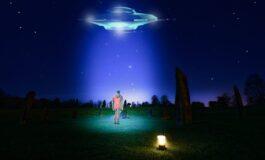 Вонземјаните можеле да ја посетат земјата кога луѓето на неа воопшто и не постоеле?